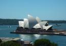 #AUS: Oh, wie schön ist Sydney!