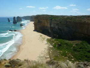 #AUS: Great Ocean Road