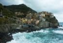 #ITA: Viva Italia – Cinque Terre an der italienischen Riviera (1/3)