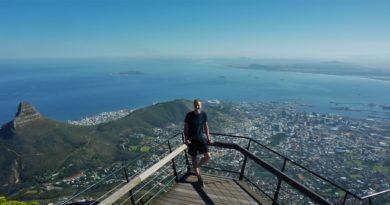 #SA: Ist das eigentlich noch Südafrika?