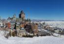 #CAN: Weltcup-Feeling im malerischen Québec City